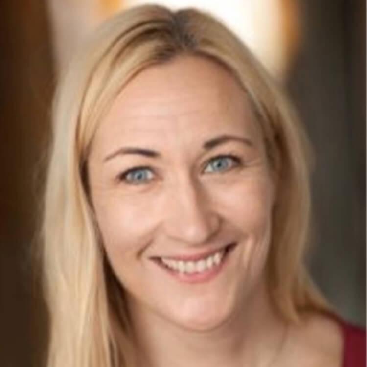 Camilla Svensson