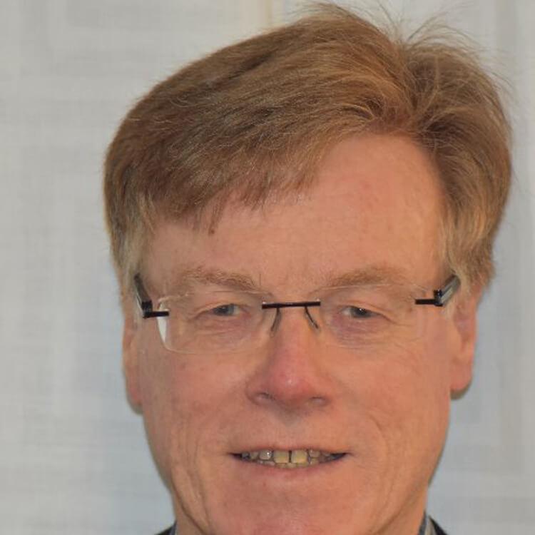 Hans-Georg Schaible