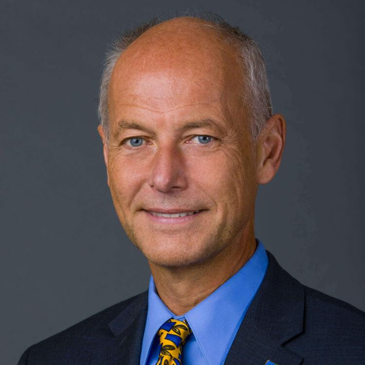 Lars Arendt-Nielsen